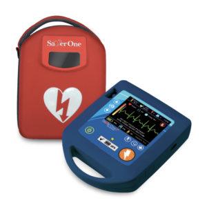 Défibrillateur Saver One P