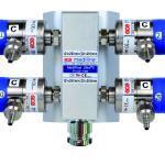 Mediflow_Ultra_II 4 valves